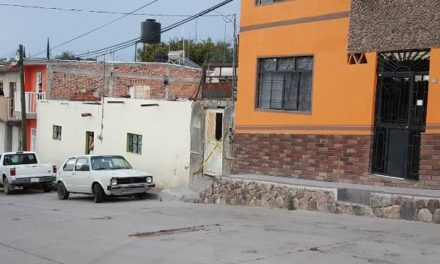 """¡Ejecutaron a balazos a """"El Panchito"""" en Calvillo, Aguascalientes!"""