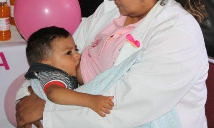 ¡El COVID-19 no se transmite a través de la leche materna: ISSEA!