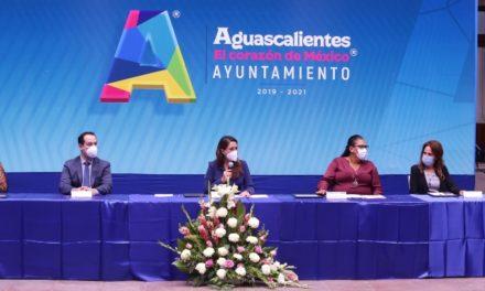 ¡Encabeza Tere Jiménez instalación del Consejo Municipal de Medio Ambiente y Desarrollo Sustentable!