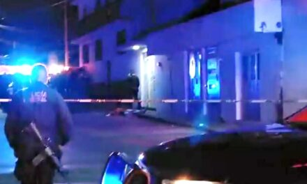 ¡Ejecutaron a dos hombres que platicaban en la calle en Zacatecas!