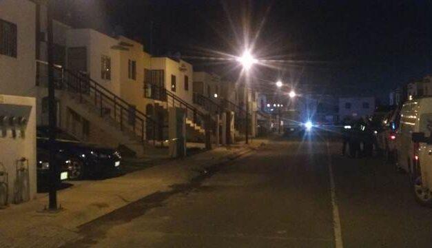 """¡Ejecutaron al narcomenudista """"El Pacheco"""" en Aguascalientes!"""