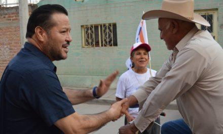 ¡El Gobierno de MORENA ha dejado a su suerte a los municipios, hay que rescatarlos, afirma Fernando Herrera!