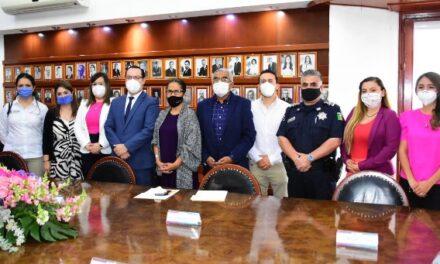 ¡Garantiza Municipio de Aguascalientes la protección de las niñas, niños y adolescentes!