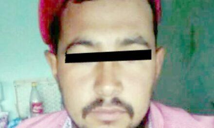"""¡Identificaron al joven ejecutado en Calera: lo conocían como """"El Pollo!"""