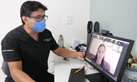 ¡Implementa ISSEA seguimiento médico a recuperados COVID-19!