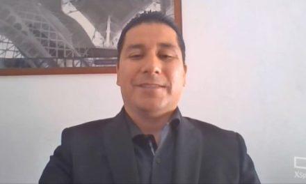¡Apoyo a desempleados con recursos para reactivar economía local: Jael Pérez Sánchez!