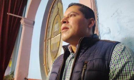 ¡Preferible la realización de fiestas de manera reguladas en Asientos: Juan Luis Jasso Hernández!