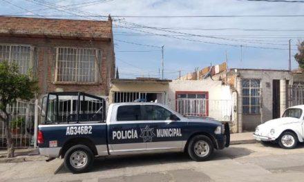 ¡Joven se ahorcó del tubo de un clóset en su domicilio en Aguascalientes!