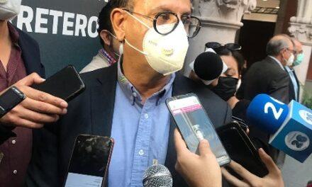 ¡Aumentan los robos y el consumo de drogas en el último mes: Juan Manuel Flores Femat!