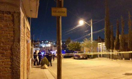 ¡Intentaron ejecutar a un cobrador de Banco Azteca en Aguascalientes y está grave!