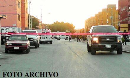 ¡Hallaron a una mujer ejecutada a bordo de una camioneta en Loreto!