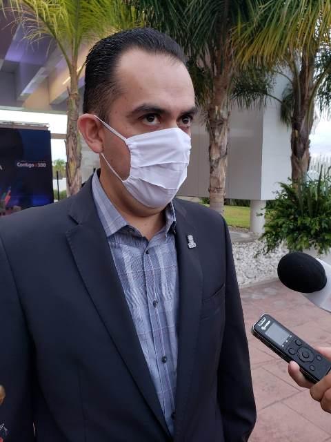 ¡Sector automotriz laborando a un 85 por ciento: Manuel Alejandro González Martínez!