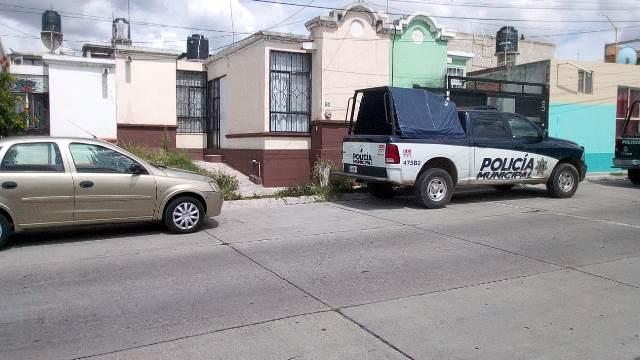 ¡Hombre que vivía solo fue hallado muerto y putrefacto en Aguascalientes!