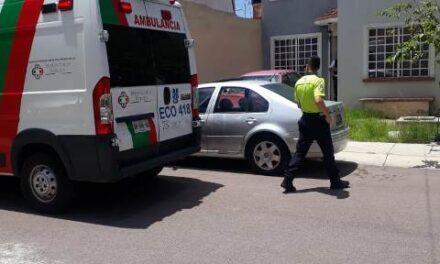 ¡Otras dos personas intentaron matarse en Aguascalientes!
