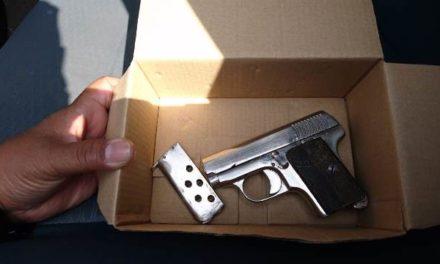 ¡Detuvieron a delincuente que asaltó a un hombre y lo despojó de $61 mil en Aguascalientes!