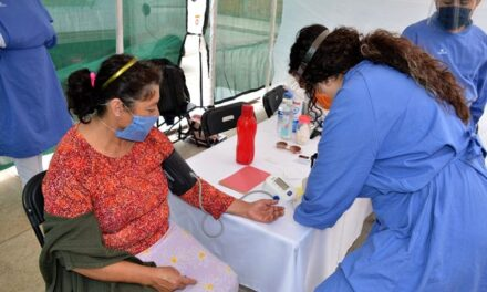 ¡Programa 4×4 comienza a dar resultados positivos a la población de Aguascalientes!