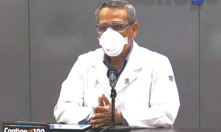 ¡Se espera aumento de contagios de coronavirus en agosto: Miguel Ángel Piza Jiménez!