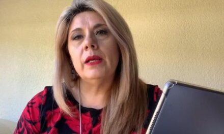 ¡La crisis económica puede derivar en la descomposición del tejido social: Elvia Alicia Jaime García!