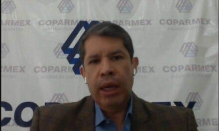 ¡En riesgo más empleos y negocios si la población no acata medidas de sanidad: COPARMEX y Colegio de Economistas!