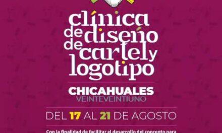 ¡Se realizará en Jesús María clínica virtual de diseño del logotipo y cartel de la Feria de los Chicahuales 2021!
