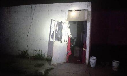 ¡Una joven se quitó la vida ahorcándose con una sudadera en Aguascalientes!
