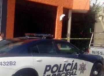 ¡Hombre se privó de la vida en la azotea de su casa en Aguascalientes!