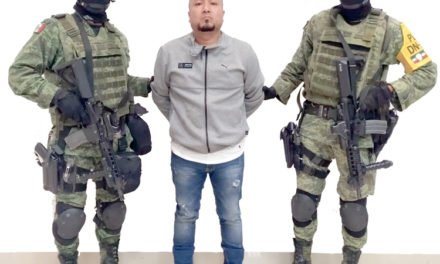 """¡Autoridades policíacas lanzan Alerta Máxima luego de la detención de """"El Marro"""" en Guanajuato!"""