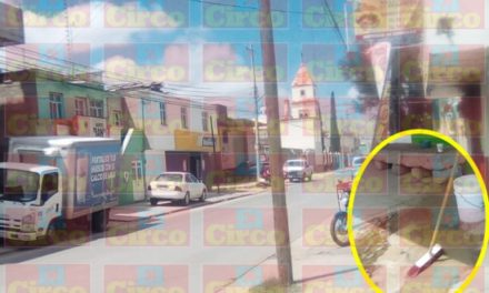 """¡Sicarios 'cazaron' y ejecutaron al comerciante de carnitas """"El Toca"""" en Calera!"""