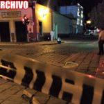¡Enfrentamiento en Jerez: elementos de la PEP abatieron a un delincuente e hirieron a otro!