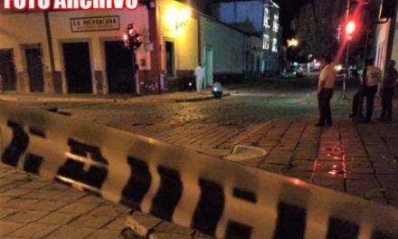 """DE ULTIMA HORA: Sicarios """"levantan"""" a tres policías en Jerez, Zacatecas"""