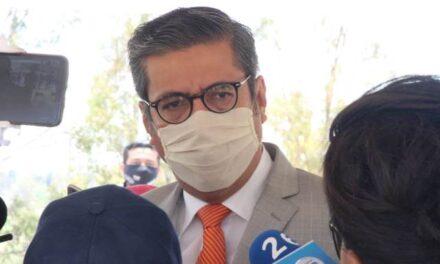 ¡Pedirán más participación de la Guardia Nacional al Gobierno Federal: Jesús Figueroa Ortega!
