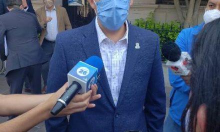 ¡Inviable dar salario a desempleados por pandemia, no hay recursos suficientes: Manuel Alejandro González Martínez!
