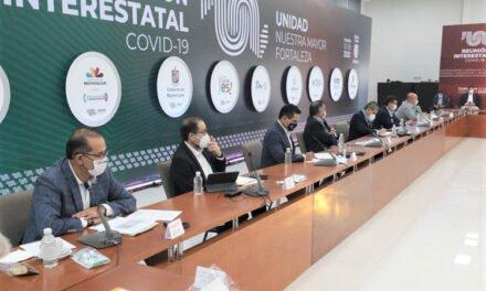 ¡Invita Martín Orozco Sandoval a establecer Acuerdo Nacional por la Educación!