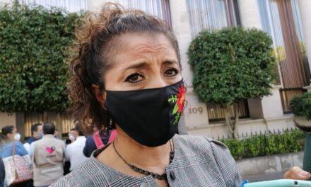 ¡Garantizado el 50 % de descuento en transporte público a estudiantes: Griselda González Morales!