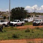 ¡Ejecutaron y descuartizaron a un hombre en Zacatecas!