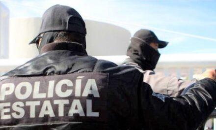 ¡Muere comandante de la Policía Estatal de COVID-19 y hay 15 elementos más contagiados!