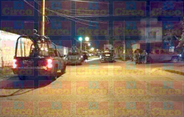 ¡Emboscaron y ejecutaron a dos policías municipales y privaron de su libertad a otro en Lagos de Moreno!