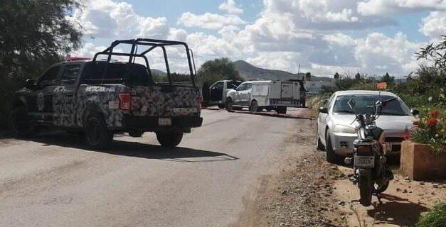 ¡Ejecutaron y descuartizaron a un adolescente en Guadalupe!