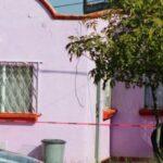 ¡Halló a su esposo colgado en su casa del fraccionamiento Santa Fe!