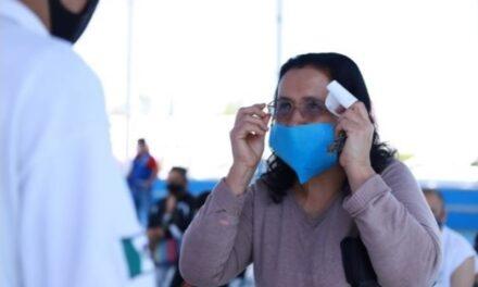 ¡Más de 6 mil lentes ha entregado Municipio en colonias y comunidades; se incorpora corte de cabello gratuito a estas jornadas!