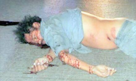 ¡Peatón murió atropellado por un automovilista en Aguascalientes!