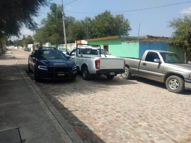 ¡Comando asaltó domicilio de unos ganaderos en Aguascalientes y se llevó $2 millones en efectivo!