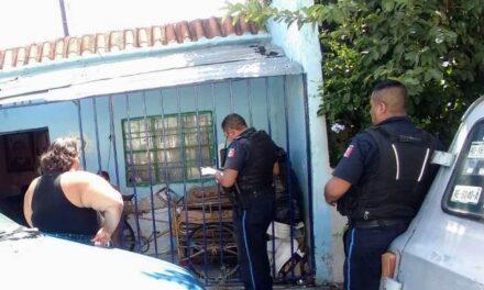 ¡Ancianito se mató ahorcándose en Aguascalientes agobiado por sus enfermedades!