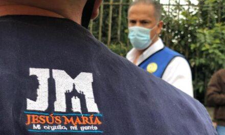 ¡Buscará reelección alcalde de Jesús María, Antonio Arámbula López!