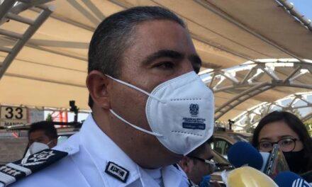¡C5 disminuirá tiempo de respuesta a atención de llamados a las corporaciones: Porfirio Sánchez Mendoza!