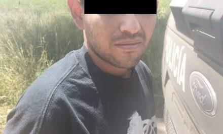 ¡Detuvieron en Aguascalientes a sujeto que extorsionaba a la mamá de una mujer asesinada en Zacatecas!