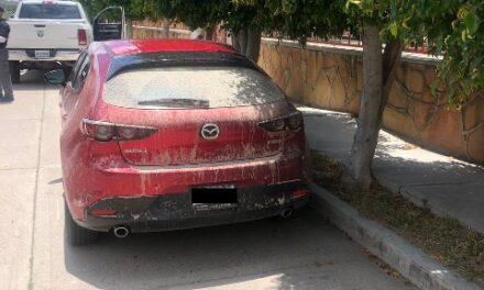 ¡Detuvieron al delincuente que asaltó y baleó a una joven para robarle su camioneta en Aguascalientes!