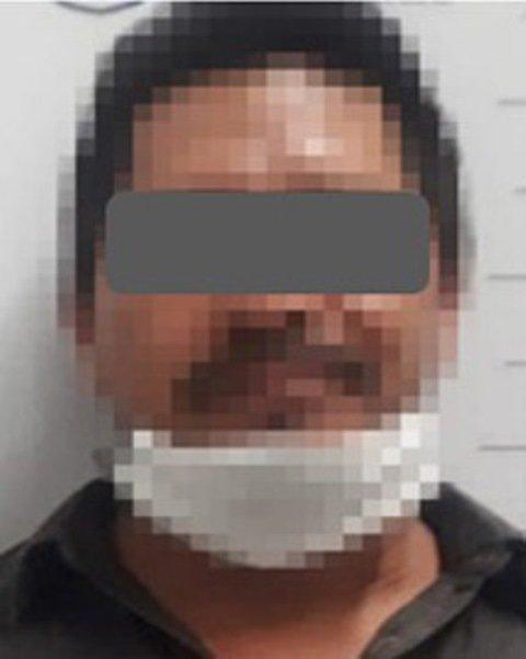 ¡Detuvieron a pederasta que violó y embarazó a su hijastra en Lagos de Moreno!