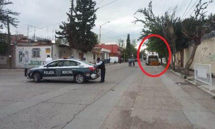 ¡Detuvieron a 2 sujetos que asesinaron a golpes a un joven en Aguascalientes!