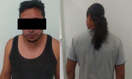 ¡Detuvieron a dos sujetos violaron a una joven en Aguascalientes!